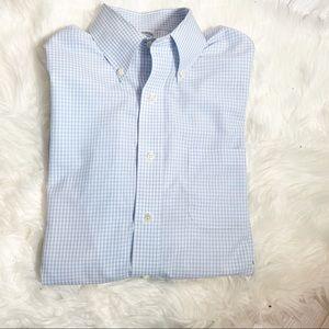 Brooks Brothers Regent Fit Men's Dress Shirt